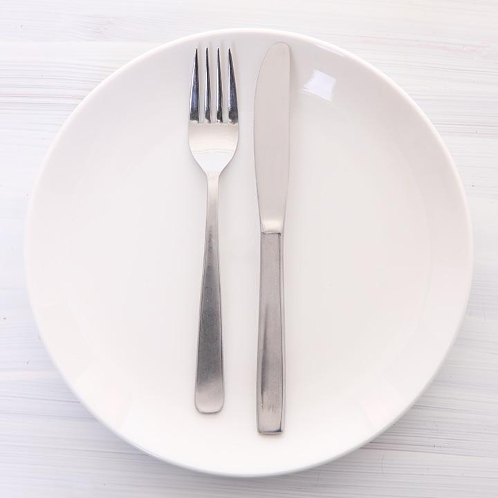 マナーを守って食べよう