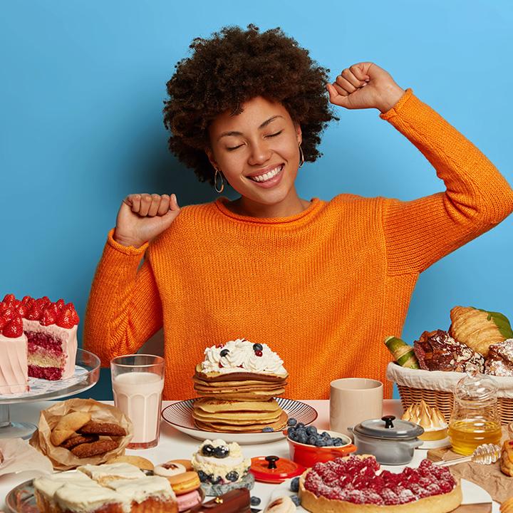 食べ過ぎたらどうすればいい?